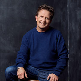 Michael J. Fox, Founder.