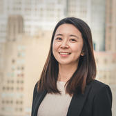 Yifan Qi, Associate Director, Revenue Analytics.