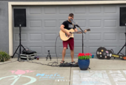 Neighborhood Concert