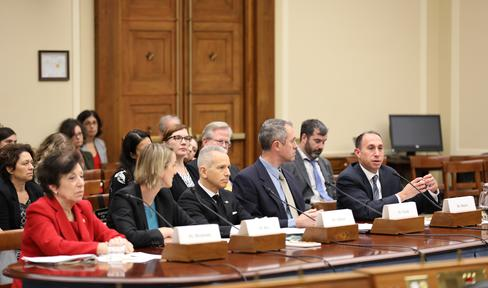 U.S. House Committee on Science, Space, and Technology