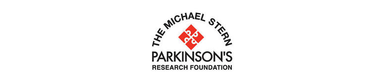 The Michael Stern Parkinson's Research Foundation logo.