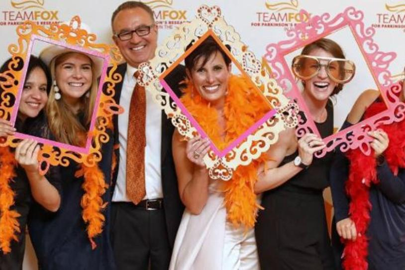 365 Days and over $10M Raised: An Inspiring Year for Team Fox