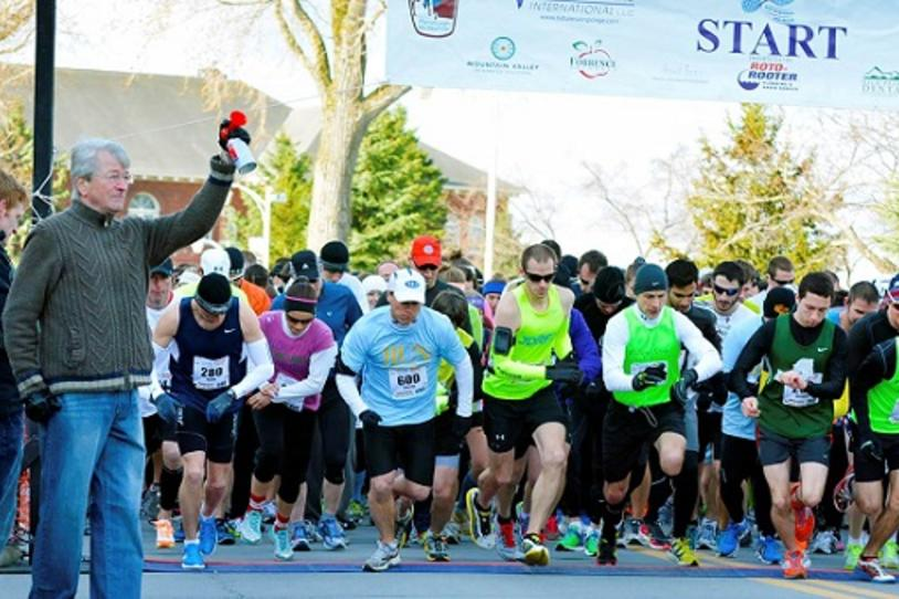 Plattsburgh Half Marathon for Team Fox Continues to Grow in Ninth Annual Event
