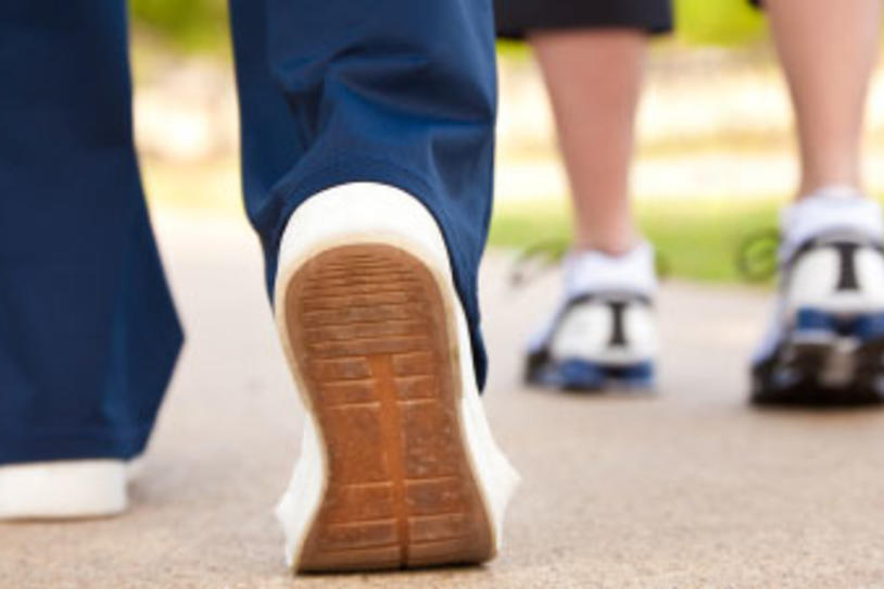 Exercising with Parkinson's Disease: Should It Be High-Intensity?