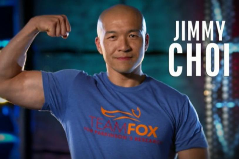 In Case You Missed It: Jimmy Choi's Return to 'American Ninja Warrior'