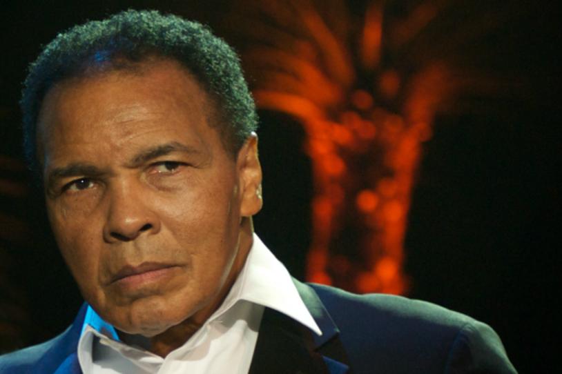 Mohamed Ali: voici comment son refus d'intégrer l'armée a fait de lui une icône