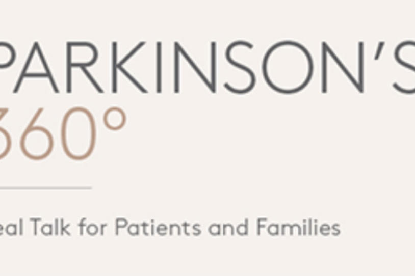 "A Clinician's Perspective on Parkinson's 360: ""Patients are grateful for the straightforward, positive and frank information"""
