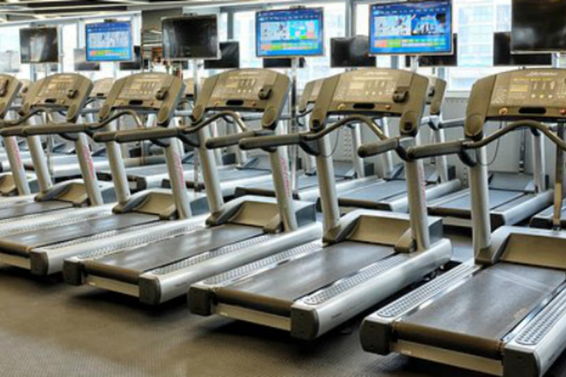 High-Intensity Treadmill Exercise May Slow Parkinson's Progression
