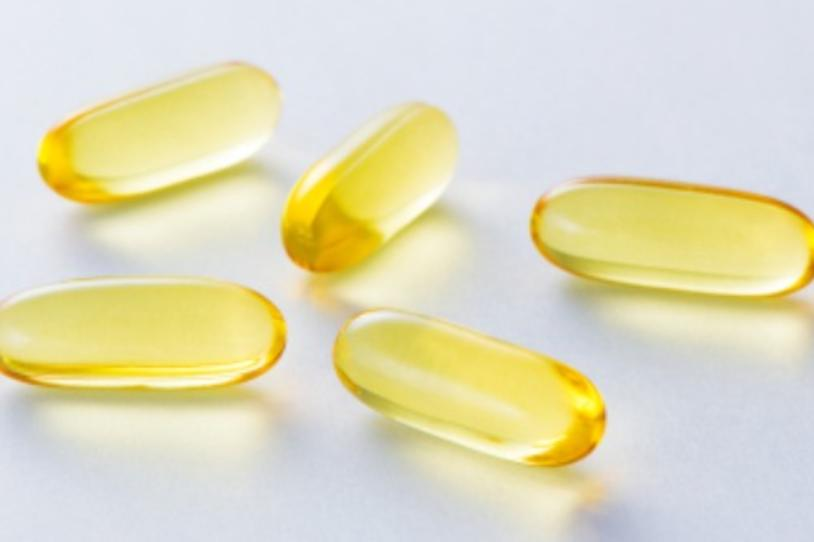 Study: Vitamin D Might Be Beneficial for Parkinson's Patients with Certain Genetic Makeups