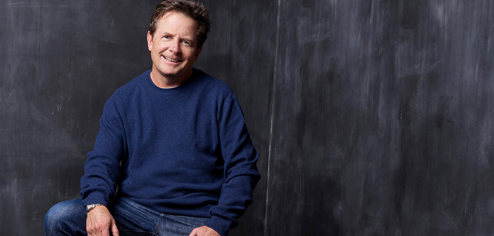 The Michael J Fox Foundation For Parkinsons Research
