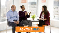 Ask the PhD: Immune System's Role in Parkinson's Disease