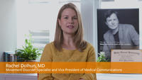 Ask the MD Video: Medical Marijuana and Parkinson's Disease