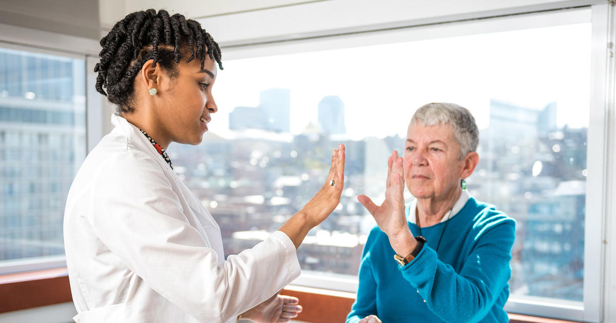 Movement Disorder Specialists   Parkinson's Disease