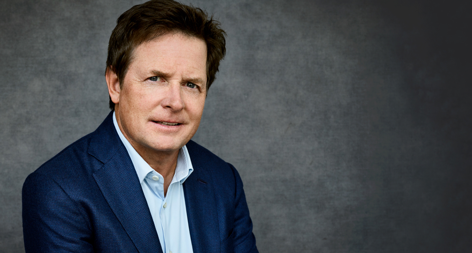 Michael J. Fox background image