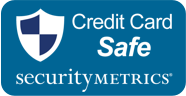 Credit Card Safe - Security Metrics